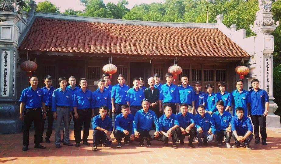 Đoàn Thanh niên Sở hướng đến ngày Thương binh liệt sỹ 27-7